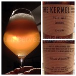 The Kernel Pale Ale Chinook details