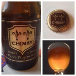 Chimay Doree - details